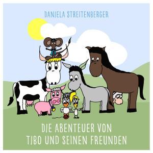 Die Abenteuer von Tibo und seinen Freunden Foto №1