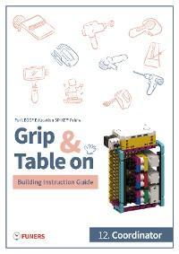 SPIKE™ Prime 12.Coordinator Building Instruction Guide photo №1