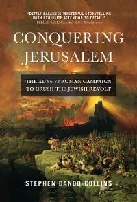 Conquering Jerusalem photo №1