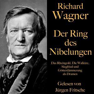 Richard Wagner: Der Ring des Nibelungen Foto №1