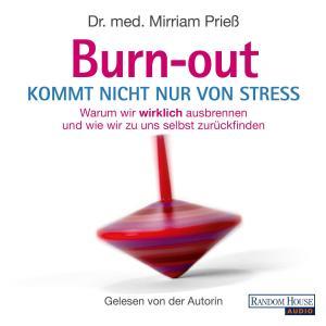 Burnout kommt nicht nur von Stress Foto №1