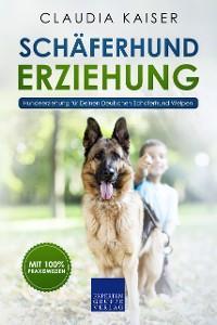 Schäferhund Erziehung Foto №1