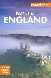 Fodor's Essential England photo №1