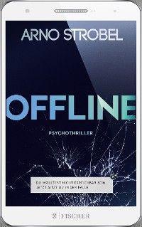 Offline - Du wolltest nicht erreichbar sein. Jetzt sitzt du in der Falle. Foto №1