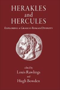 Herakles and Hercules photo №1
