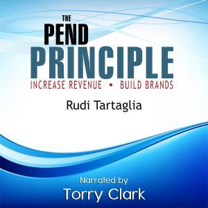 The Pend Principle (Increase Revenue, Build Brands) photo №1