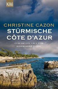 Stürmische Côte d´Azur Foto №1