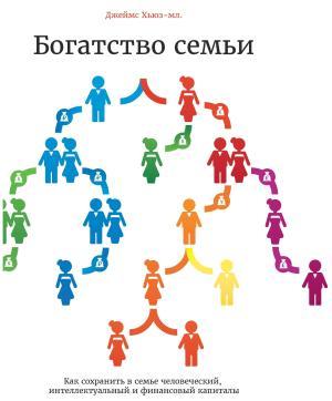 Богатство семьи. Как сохранить в семье человеческий, интеллектуальный и финансовый капиталы Foto №1