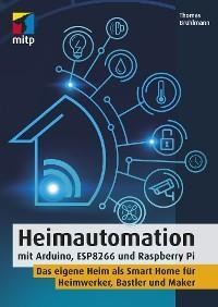 Heimautomation mit Arduino, ESP8266 und Raspberry Pi Foto №1