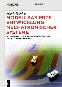 Modellbasierte Entwicklung Mechatronischer Systeme Foto №1