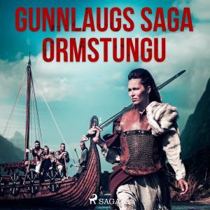 Gunnlaugs saga ormstungu photo №1