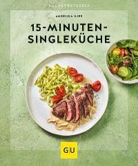 15-Minuten-Singleküche Foto №1