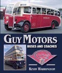 Guy Motors photo №1