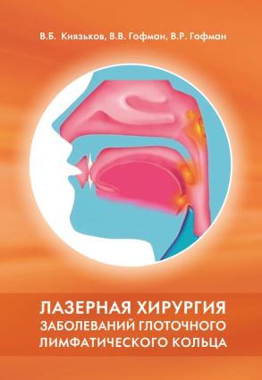 Лазерная хирургия заболеваний глоточного лимфатического кольца photo №1