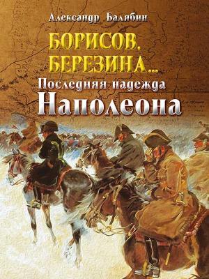 Борисов, Березина… Последняя надежда Наполеона photo №1