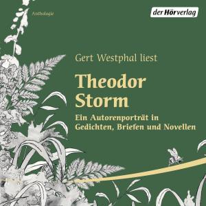 Gert Westphal liest Theodor Storm Foto №1