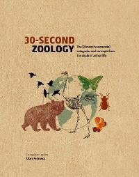 30-Second Zoology photo №1