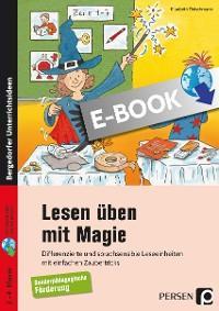 Lesen üben mit Magie Foto №1