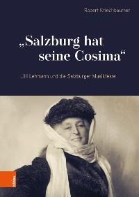 """""""Salzburg hat seine Cosima"""" Foto №1"""