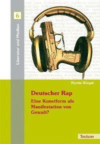 Deutscher Rap - Eine Kunstform als Manifestation von Gewalt? Foto №1