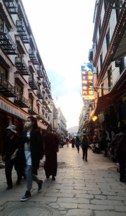 Тибетские очерки photo №1