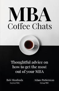 MBA Coffee Chats photo №1