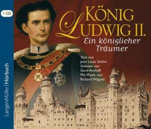 König Ludwig II. Foto №1