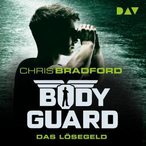 Bodyguard Teil 2: Das Lösegeld - ungekürzt Foto №1