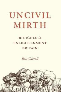 Uncivil Mirth photo №1