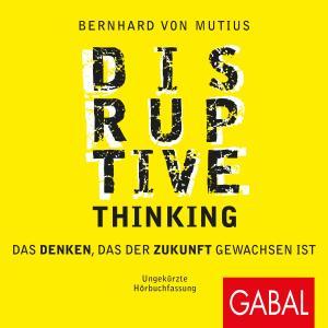 Disruptive Thinking Foto №1