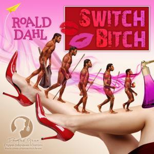 Switch Bitch / Ночная гостья (Сборник новелл) Foto №1
