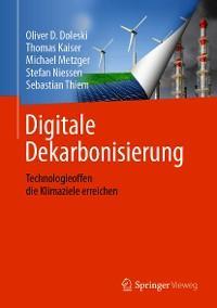 Digitale Dekarbonisierung Foto №1
