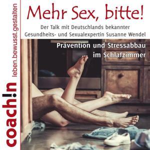 Mehr Sex, bitte! Foto №1