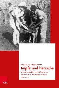 Impfe und herrsche Foto №1