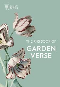 The RHS Book of Garden Verse photo №1