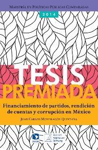 Financiamiento de partidos, rendición de cuentas y corrupción en México photo №1