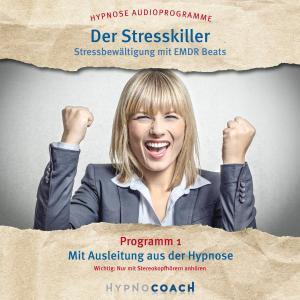 Der Stresskiller - Stressbewältigung mit Emdr Beats Foto №1