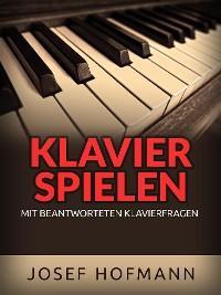 Klavier spielen (Übersetzt) Foto №1