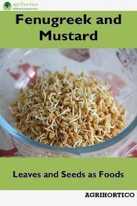 Fenugreek and Mustard photo №1