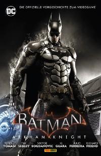 Batman: Arkham Knight - Bd. 3 Foto №1
