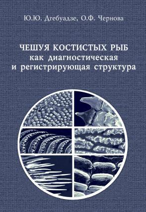 Чешуя костистых рыб как диагностическая и регистрирующая структура photo №1