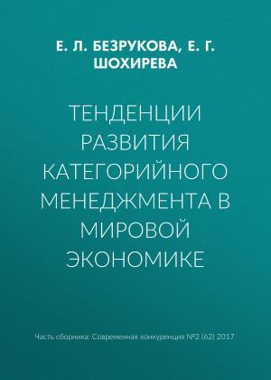 Тенденции развития категорийного менеджмента в мировой экономике Foto №1