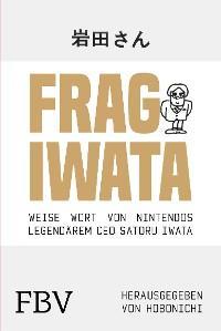 Frag Iwata Foto №1