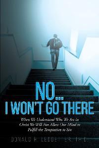 No...I Won't Go There photo №1