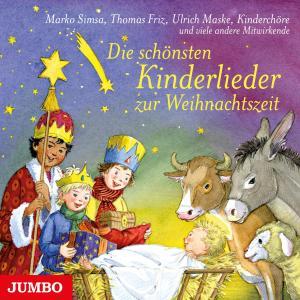 Die schönsten Kinderlieder zur Weihnachtszeit Foto №1
