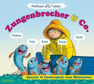 Zungenbrecher & Co. Foto №1