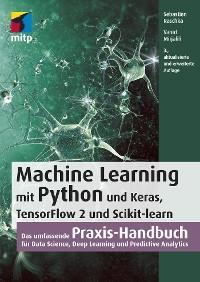 Machine Learning mit Python und Keras, TensorFlow 2 und Scikit-learn Foto №1