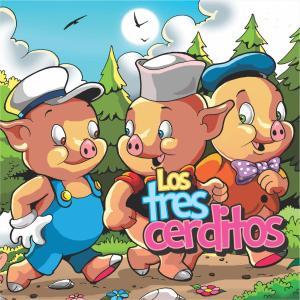 Los 3 Cerditos photo №1
