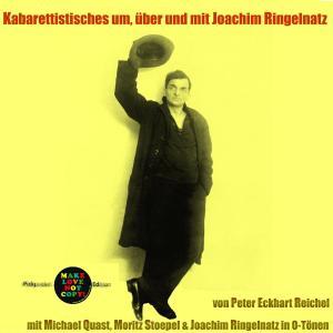 Kabarettistisches um, über und mit Joachim Ringelnatz Foto №1