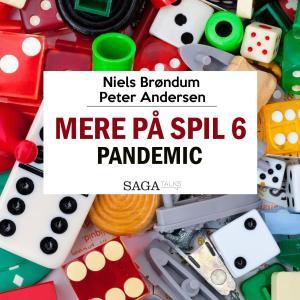 Mere på spil, 6: Pandemic (uforkortet) photo №1